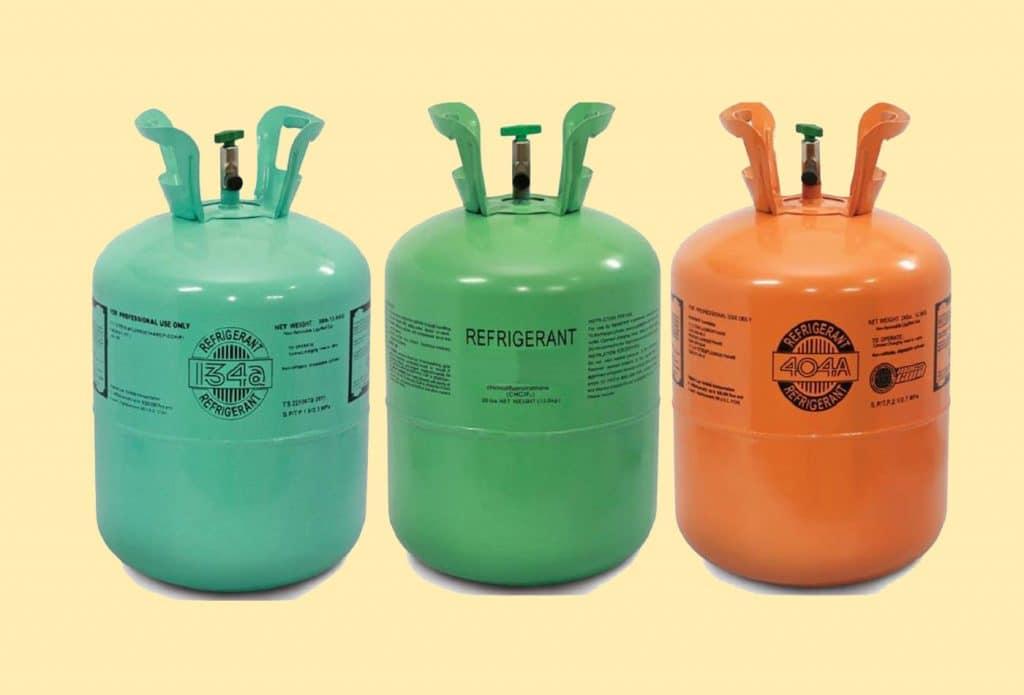 Ricarica gas condizionatori Taiya Milano 24 ore
