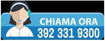 Chiama subito il 392 331 9300